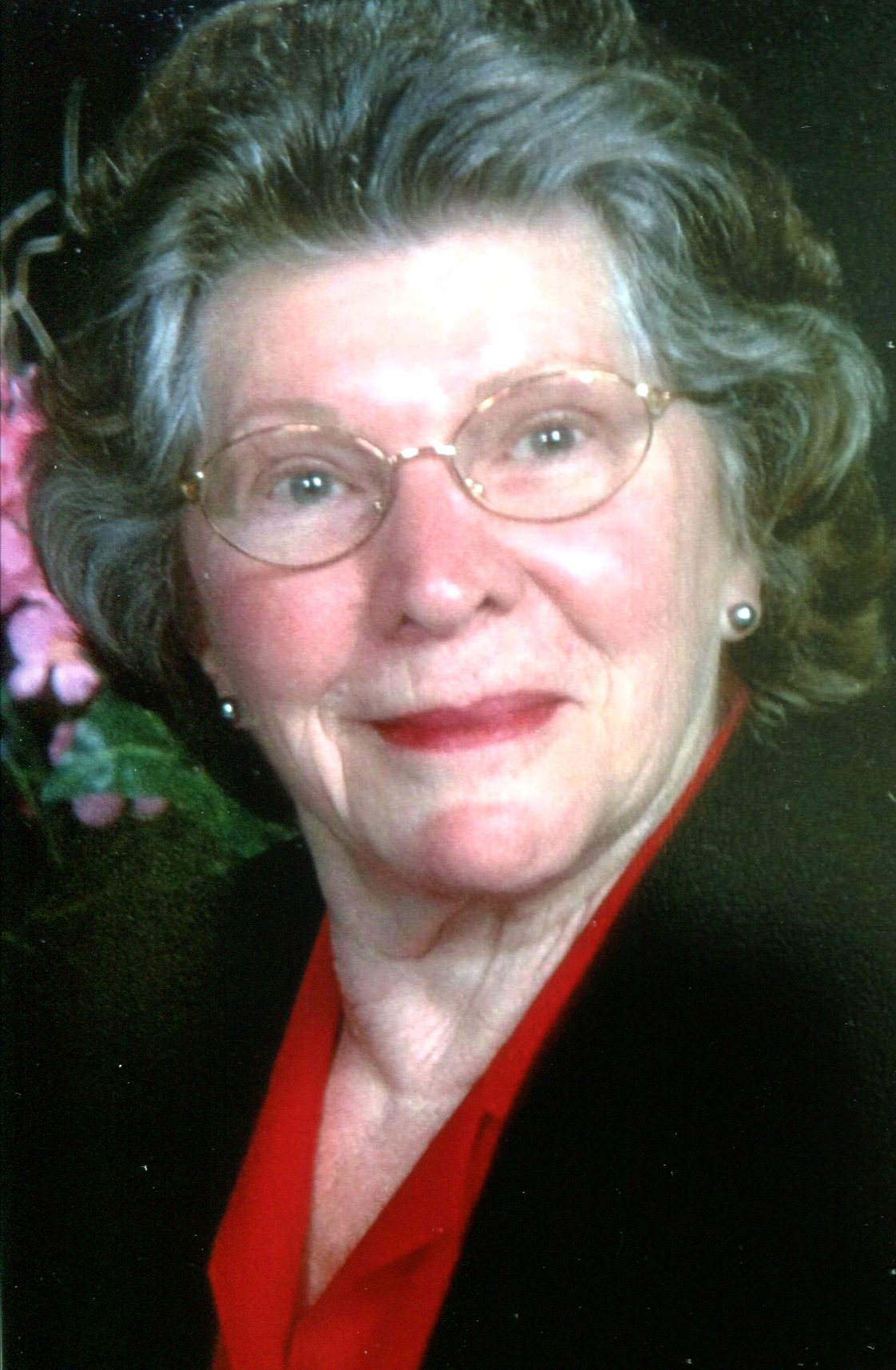 Nyra Delores Holdreith